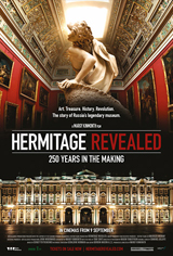 Hermitage Revealed Movie Poster