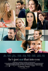 He's Just Not That Into You Movie Poster