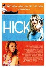 Hick Movie Poster