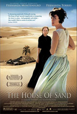 House of Sand Movie Poster Movie Poster