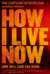 How I Live Now Movie Poster