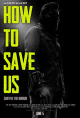 How to Save Us Movie Poster