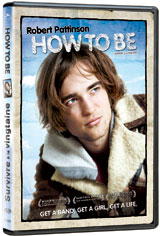 How to Be Movie Poster