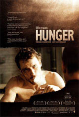 Hunger Movie Poster