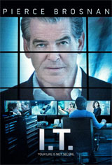 I.T. Movie Poster Movie Poster