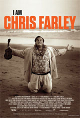 I Am Chris Farley Movie Poster