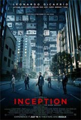Inception Movie Poster Movie Poster