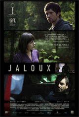 Jealous Movie Poster