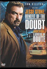 Jesse Stone: Benefit of the Doubt Movie Poster