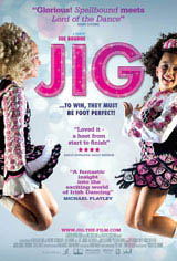 JIG Movie Poster