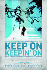 Keep on Keepin' On Movie Poster