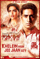 Khelein Hum Jee Jaan Sey Movie Poster