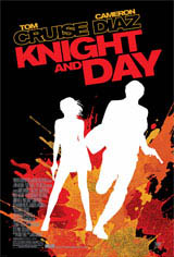 Knight and Day Movie Poster Movie Poster