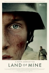 Land of Mine Movie Poster