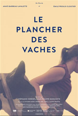 Le plancher des vaches Movie Poster