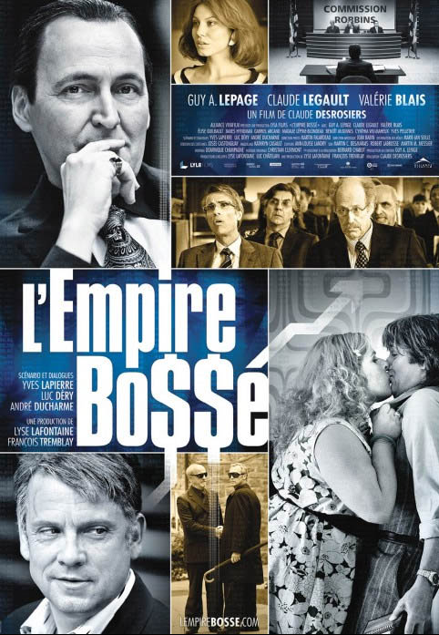 The Bo$$é Empire Large Poster