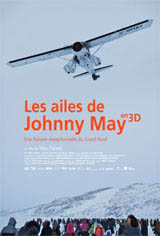 Les ailes de Johnny May Movie Poster