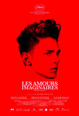 Les amours imaginaires Movie Poster
