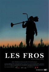 Les fros Movie Poster