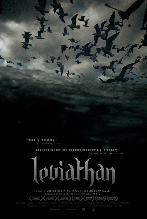 Leviathan (2013) Large Poster