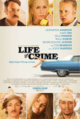 Life of Crime Movie Poster