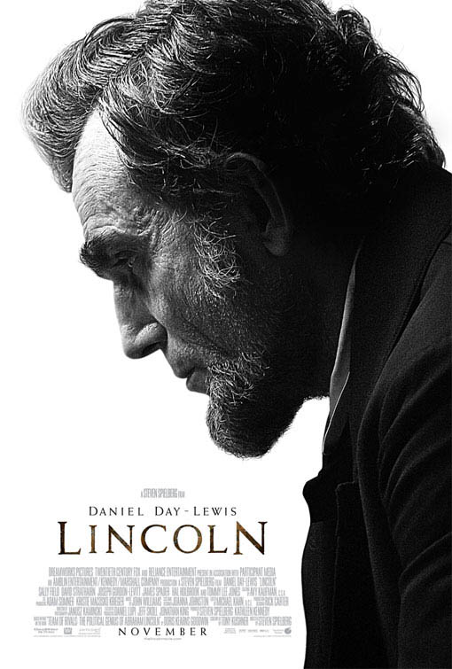 Lincoln Large Poster