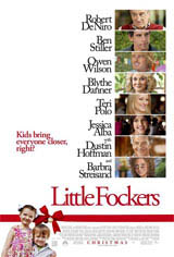 Little Fockers Movie Poster