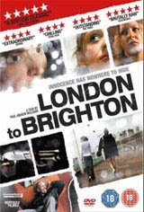 London to Brighton Movie Poster