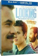 Looking: The Complete First Season Movie Poster