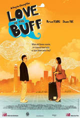 Love in the Buff  Movie Poster