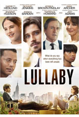 Lullaby Movie Poster