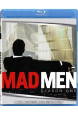 Mad Men: The Complete First Season Movie Poster
