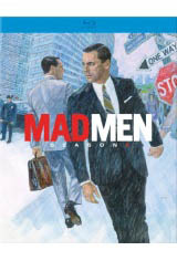 Mad Men: The Complete Sixth Season Movie Poster