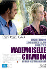 Mademoiselle Chambon Movie Poster Movie Poster