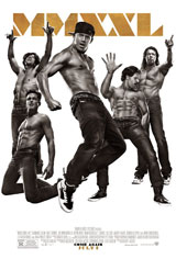 Magic Mike XXL Movie Poster
