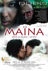 Maïna Movie Poster