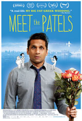 Meet the Patels Movie Poster