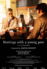 Meetings With a Young Poet Movie Poster