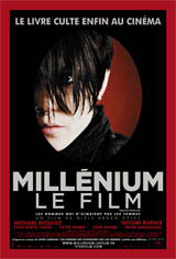 Millenium Movie Poster