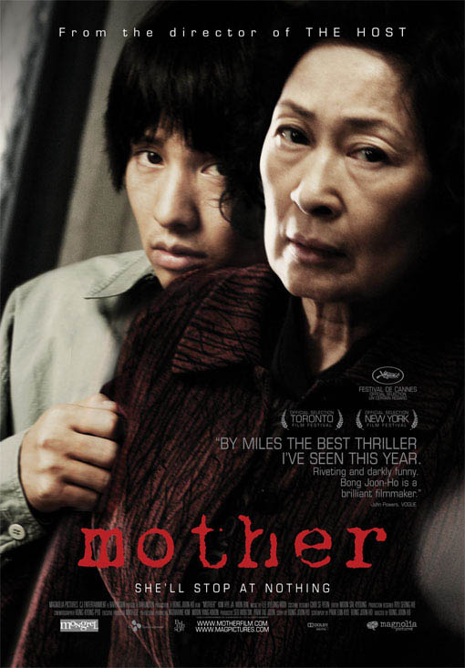 Mother Large Poster
