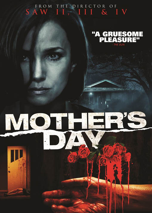 Mother's Day (2012) Large Poster