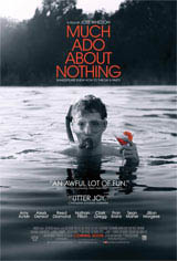 Much Ado About Nothing (2013) Movie Poster