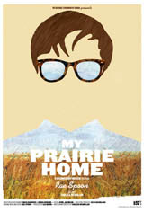 My Prairie Home Movie Poster