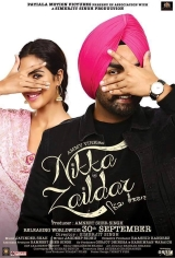Nikka Zaildar Movie Poster