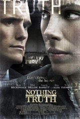 Nothing But the Truth Movie Poster