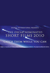 The Oscar® Nominated Short Films 2010 (Live Action) Movie Poster