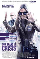 Our Brand Is Crisis Movie Poster Movie Poster
