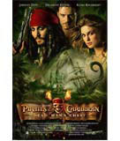 Pirates of the Caribbean: Dead Man's Chest Movie Poster Movie Poster