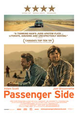 Passenger Side Movie Poster