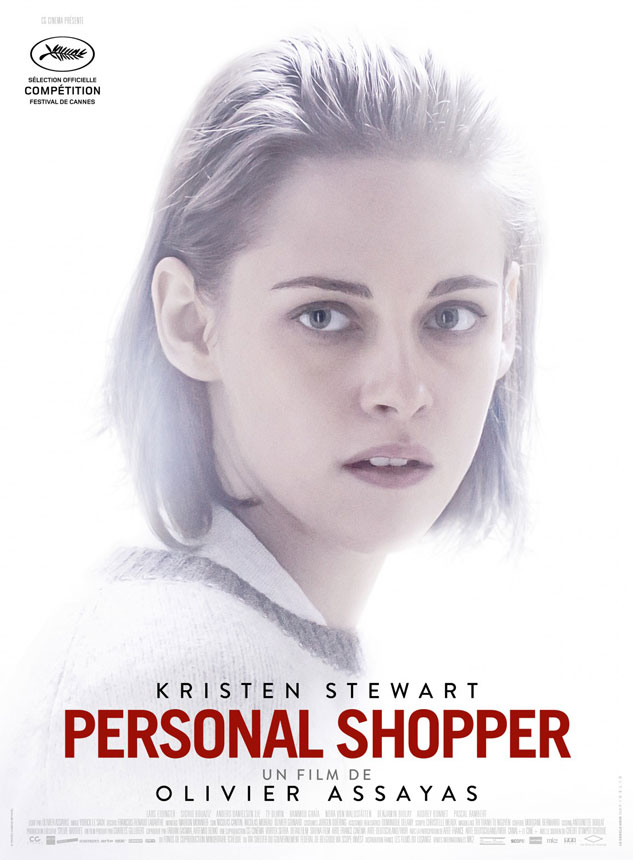 Personal Shopper Large Poster